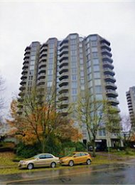 Anchor Pointe 3 Bedroom Apartment For Rent in New Westminster Quay. 1002 - 1135 Quayside Drive, New Westminster, BC, Canada.