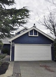 West Vancouver Unfurnished 4 Bedroom House For Rent in Caulfeild. 5484 Monte Bre Crescent, West Vancouver, BC, Canada.