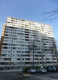 Regency Park Towers 2 Bedroom Apartment For Rent in Richmond. 711 - 6611 Minoru Boulevard, Richmond, BC, Canada.