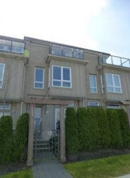 Unfurnished 3 Bedroom Townhouse Rental at Laurel in Burnaby. 20 - 3788 Laurel Street, Burnaby, BC, Canada.
