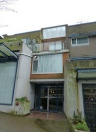 The Heights 1 Bedroom Unfurnished Apartment For Rent in Burnaby Heights. 307 - 3768 Hastings Street, Burnaby, BC, Canada.