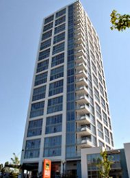 Motif at Citi 2 Bedroom Apartment For Rent in Brentwood Burnaby. 501 - 4400 Buchanan Street, Burnaby, BC, Canada.