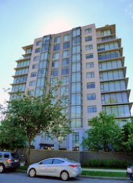 3 Bedroom Unfurnished Apartment For Rent in Kerrisdale at 5955 Balsam. 1001 - 5955 Balsam Street, Vancouver, BC, Canada.