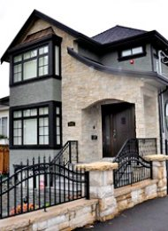 Luxury 5 Bedroom House Rental in Arbutus on Vancouver's Westside. 2721 West 21st Avenue, Vancouver, BC, Canada.
