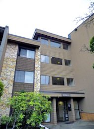 Woodstone Place 1 Bedroom Apartment For Rent in Lougheed Burnaby. 114 - 9101 Horne Street, Burnaby, BC, Canada.