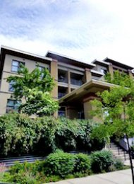 San Marino 1 Bedroom Unfurnished Apartment For Rent in New Westminster. 514 - 315 Knox Street, New Westminster, BC, Canada.