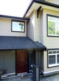 Kingsgate Gardens 2 Bedroom Townhouse For Rent in Edmonds. 40 - 7428 14th Avenue, Burnaby, BC, Canada.