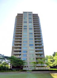 La Mirage 1 Bedroom Unfurnished Apartment For Rent in Metrotown Burnaby. 201 - 6055 Nelson Avenue, Burnaby, BC, Canada.