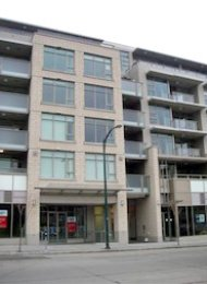 Unfurnished 1 Bedroom Apartment Rental in Kitsilano at First on 1st. 202 - 1808 West 1st Avenue, Vancouver, BC, Canada.
