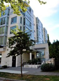 Kore 1 Bedroom Apartment For Rent in Kitsilano on Vancouver's Westside. 602 - 1808 West 3rd Avenue Vancouver, BC, Canada.