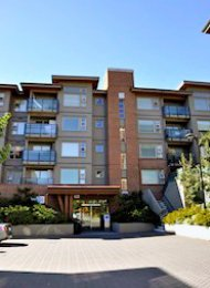 District Crossing 1 Bedroom Apartment For Rent in North Vancouver. 409 - 1677 Lloyd Avenue, North Vancouver, BC, Canada.