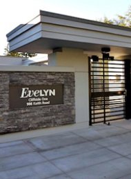 Evelyn Luxury 2 Bedroom Apartment For Rent in Sentinel Hill West Vancouver. 402 - 988 Keith Road, West Vancouver, BC, Canada.