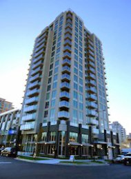 Local 1 Bedroom Apartment For Rent in Upper Lonsdale North Vancouver. 1506 - 135  17th Street West, North Vancouver, BC, Canada.