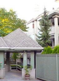 Winchelsea 1 Bedroom Unfurnished Apartment For Rent in Central Burnaby. 308 - 3733 Norfolk Street, Burnaby, BC, Canada.
