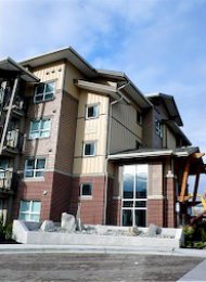 Metrotown 2 Bedroom Apartment For Rent in Burnaby at Macpherson Walk. 207 - 5665 Irmin Street, Burnaby, BC, Canada.