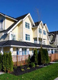 Unfurnished 1 Bedroom Apartment For Rent in Sperling-Duthie at Cassia. 27 - 6965 Hastings Street, Burnaby, BC, Canada.