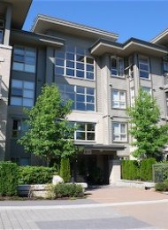Harmony 3 Bedroom Apartment For Rent at Simon Fraser University. 407 - 9319 University Crescent, Burnaby, BC, Canada.