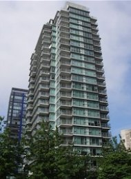 Bayshore 2 Bedroom Unfurnished Luxury Apartment Rental in Coal Harbour. 303 - 1710 Bayshore Drive, Vancouver, BC, Canada.