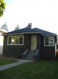 Marpole Unfurnished 4 Bedroom House For Rent in Vancouver. 7908 Cartier Street, Vancouver, BC, Canada.