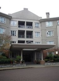 Wyndham Hall 1 Bedroom Apartment Rental at UBC on Vancouver's Westside. 304 - 5683 Hampton Place, Vancouver, BC, Canada.