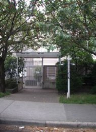Monte Carlo  1 Bedroom Unfurnished Apartment For Rent in Fairview. 401 - 985 West 10th Avenue, Vancouver, BC, Canada.