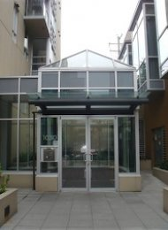 La Colomba Unfurnished 1 Bedroom Apartment For Rent in Fairview. 303 - 1030 West Broadway, Vancouver, BC, Canada.