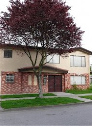Unfurnished 3 Bedroom Rental on Upper Level of House in East Vancouver. 4464 Sidney Street, Vancouver, BC, Canada.