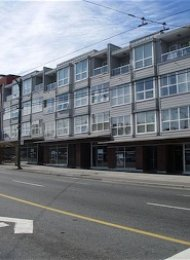 Park Renfrew 1 Bed Apartment For Rent in Hastings-Sunrise East Vancouver. 314 - 2891 East Hastings Street, Vancouver, BC, Canada.