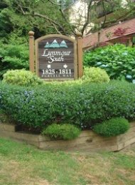 Unfurnished 2 Bed Apartment Rental in North Vancouver at Lynmour South. 41 - 1825 Purcell Way, North Vancouver, BC, Canada.
