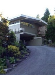 3 Bedroom Unfurnished House Rental in Glenmore West Vancouver. 79 Desswood Place, West Vancouver, BC, Canada.