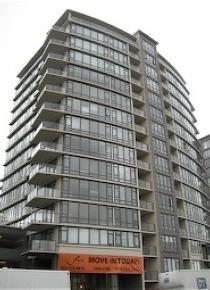 FLO 2 Bedroom Unfurnished Apartment Rental in Richmond. 808 - 7362 Elmbridge Way, Richmond, BC, Canada.