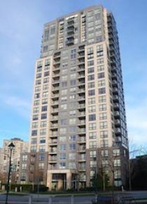 Lattitude 2 Bedroom Apartment Rental in East Vancouver Collingwood. 1401 - 3663 Crowley, Vancouver, BC, Canada.