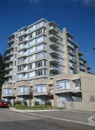 Unfurnished 3 Bedroom Apartment For Rent at Aurora at SFU in Burnaby. 807 - 9266 University Crescent, Burnaby, BC, Canada.