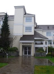 Governors Walk Unfurnished 1 Bedroom Apartment Rental in Edmonds Burnaby. 111 - 6820 Rumble Street, Burnaby, BC, Canada.