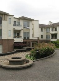 Wyndham Court Unfurnished 1 Bedroom Apartment For Rent in Edmonds, Burnaby. 314 - 6742 Station Hill Court, Burnaby, BC, Canada.