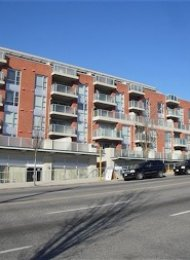 Mondeo Unfurnished 1 Bedroom Apartment For Rent in Burnaby Heights. 507 - 3811 East Hastings, Burnaby, BC, Canada.