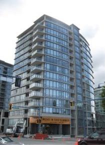 2 Bedroom Apartment For Rent in Richmond at FLO. 1605 - 7360 Elmbridge Way, Richmond, BC, Canada.