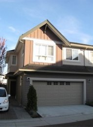 Kinsberry Unfurnished 4 Bedroom Townhouse For Rent in Ironwood Richmond. 21 - 11393 Steveston Highway, Richmond, BC, Canada.