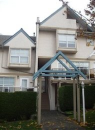 Wedgewood Unfurnished 2 Bedroom Apartment For Rent in Burnaby Heights. 310 - 3787 Pender Street, Burnaby, BC, Canada.