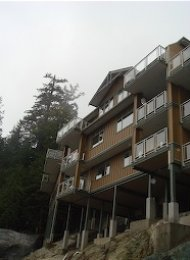 Luxury 2 Bedroom Unfurnished Townhouse For Rent at Seascapes in West Vancouver. 8708 Seascape Drive, West Vancouver, BC, Canada.