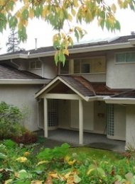 West Vancouver Executive 4 Bedroom House For Rent in Eagle Harbour. 5489 Keith Road, West Vancouver, BC, Canada.