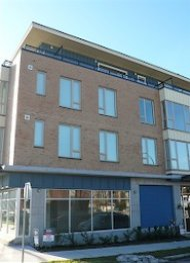 Mondella Penthouse Level Apartment For Rent in Mount Pleasant East Van. PH17 - 688 East 17th Avenue, Vancouver, BC, Canada.