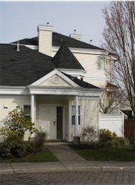 Francisco Village 3 Bedroom Townhouse For Rent in East Cambie Richmond. 96-12500 McNeely Drive, Richmond, BC.