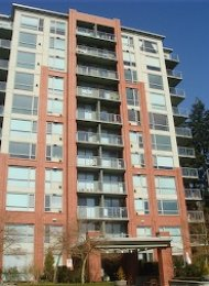 The Stratford Luxury 2 Bedroom Unfurnished Apartment For Rent at UBC. 504 - 5657 Hampton Place, Vancouver, BC, Canada.