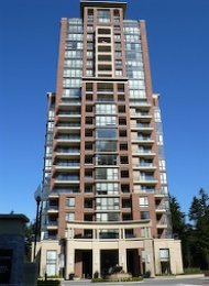 Belvedere Unfurnished 3 Bedroom Sub Penthouse For Rent in Burnaby. 2303 - 6823 Station Hill Drive, Burnaby, BC, Canada.