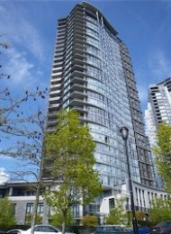 Park West Luxury 2 Bedroom Apartment Rental in Yaletown Vancouver. 1006 - 583 Beach Crescent, Vancouver, BC, Canada.