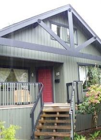 Westside Unfurnished 4 Bedroom Luxury House Rental in Kerrisdale. 2646 West 42nd Avenue, Vancouver, BC, Canada.