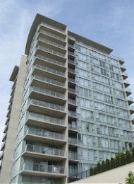 Seasons Unfurnished 3 Bedroom Apartment For Rent in Richmond. 1508 - 5028 Kwantlen Street, Richmond, BC, Canada.
