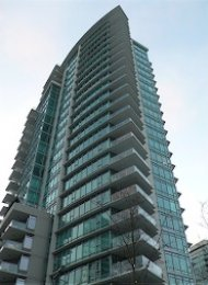 Luxury Apartment For Rent at Bayshore Gardens in Coal Harbour Vancouver. 1303 - 1616 Bayshore Drive, Vancouver, BC, Canada.