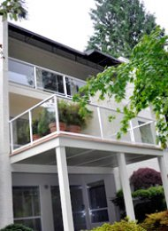 West Vancouver Unfurnished 3 Bedroom House For Rent in Eagle Harbour. 5565 Greenleaf Road, West Vancouver, BC, Canada.